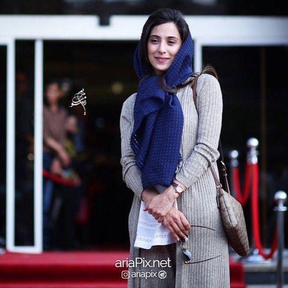 بیوگرافی اناهیتا افشار