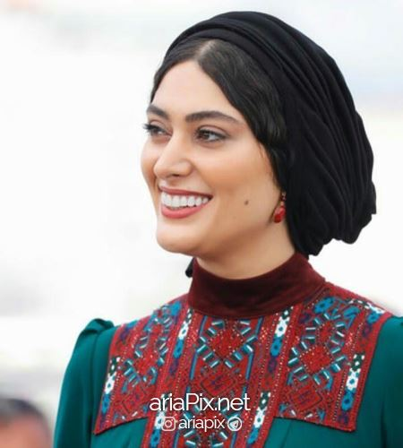 سودابه بیضایی در جشنواره کن 2017