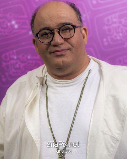 بیوگرافی نادر سلیمانی