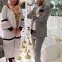 بیوگرافی فریبا نادری و همسرش +ازدواج مجدد و بارداری و عکسهای اینستاگرامش