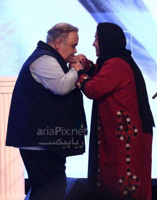 همسر اکبری عبدی
