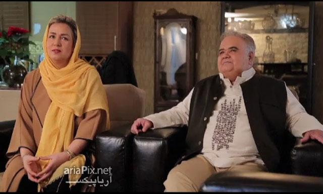زن اکبر عبدی