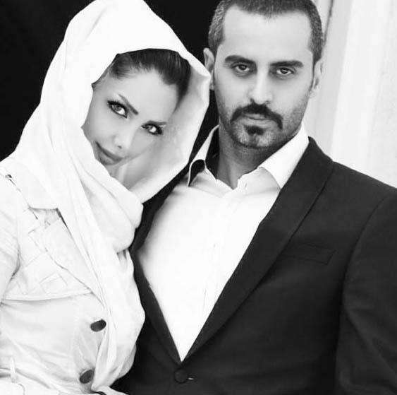 همسر علیرام نورایی