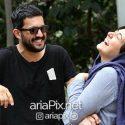 بیوگرافی حامد بهداد و همسرش +عکسها و گفتگو
