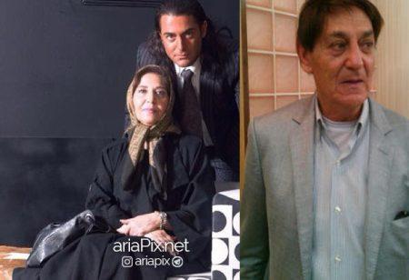 پدر مادر محمدرضا گلزار