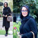 بیوگرافی شقایق فراهانی و همسرش و پسرش +خانواده و عکسها