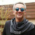 بیوگرافی علی قربان زاده و همسرش +عکسها