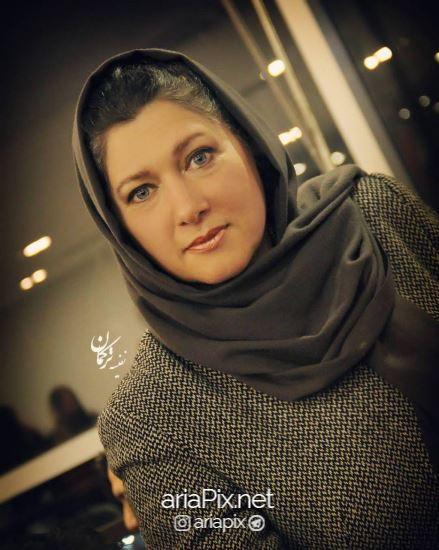 بیوگرافی فریبا حیدری بازیگر بیوگرافی فریبا متخصص و همسرش +عکسها