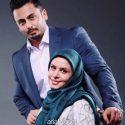 بیوگرافی نجمه جودکی و همسرش +گفتگو و عکسهای اینستاگرامیاش