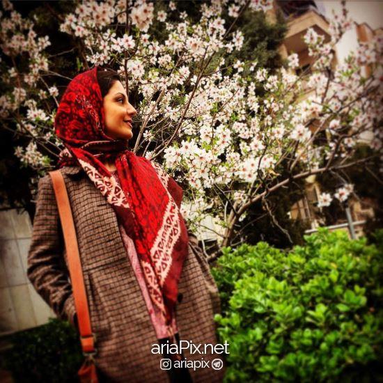 سولماز غنی instagram