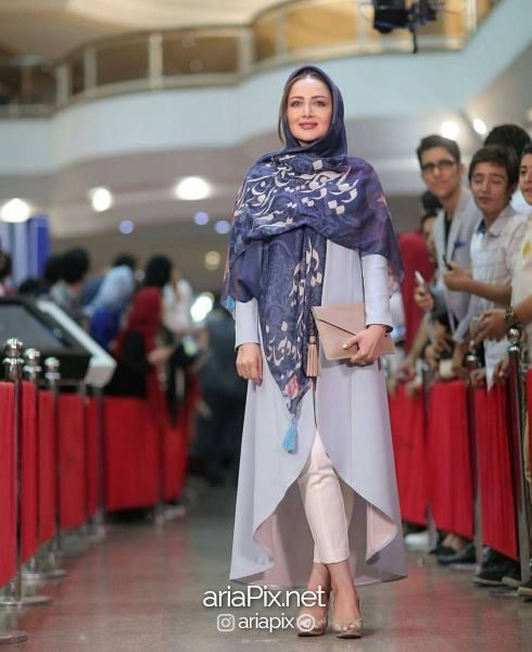شیلا خداداد در جشن حافظ
