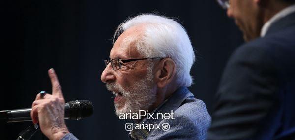 ماجرای درگیری جمشید مشایخی و عزت الله انتظامی فیلم و علت