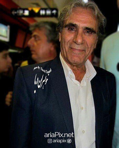بیوگرافی رضا ناجی