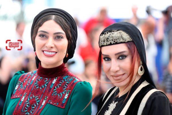 نسیم ادبی در جشنواره کن