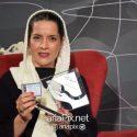 بیوگرافی نازنین فراهانی و همسرش +عکسها