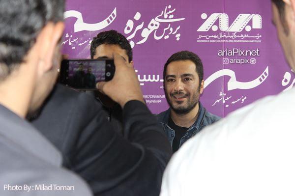 اکران مردمی خفگی در مشهد