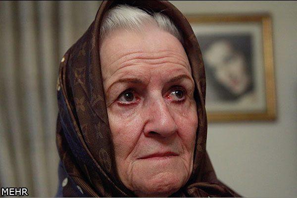 بیماری و دلیل بستری شدن ملکه رنجبر در بیمارستان و وضعیت