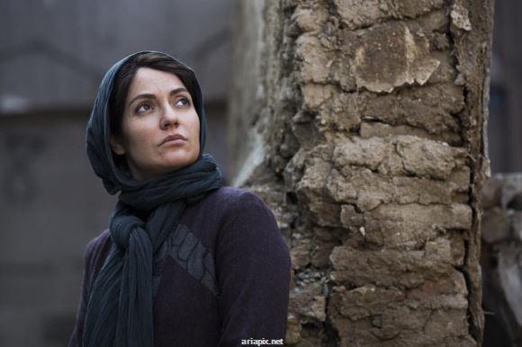 مهناز افشار در فیلم دارکوب