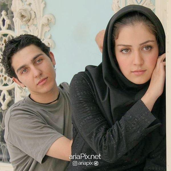 محمدرضا غفاری در فیلم رویای خیس