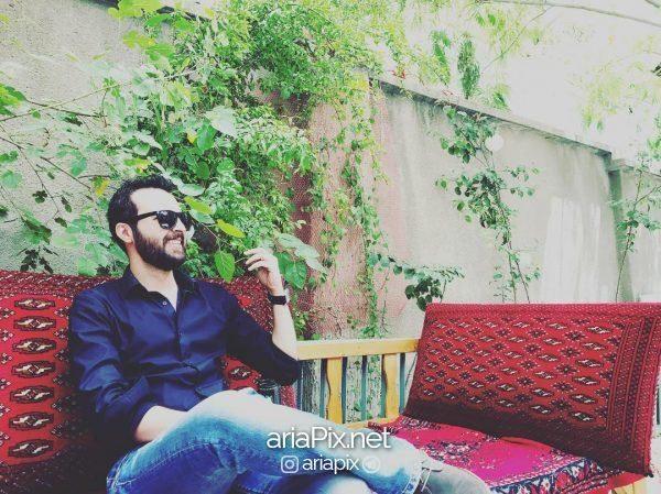 عکسهای محمودرضا قدیریان
