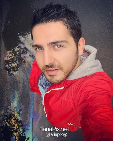 عکس محمدرضا غفاری