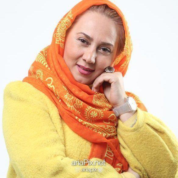 بیوگرافی تبسم هاشمی