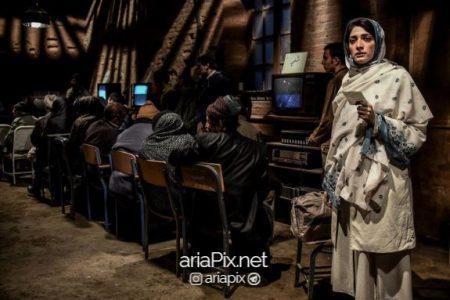 sarvzirab03 450x300 - خلاصه داستان و بازیگران فیلم سرو زیر آب +نقد,تصاویر و تیزر فیلم