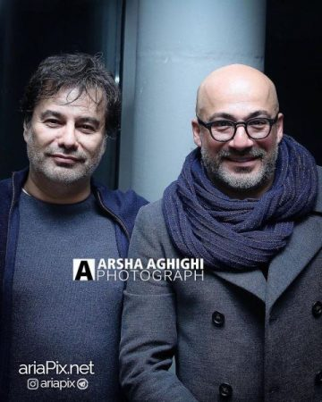 ekran bedoonetarikh 02 360x450 - عکسهای مراسم اکران خصوصی فیلم بدون تاریخ بدون امضا با حضور هنرمندان