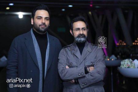 ekran bedoonetarikh 07 450x299 - عکسهای مراسم اکران خصوصی فیلم بدون تاریخ بدون امضا با حضور هنرمندان