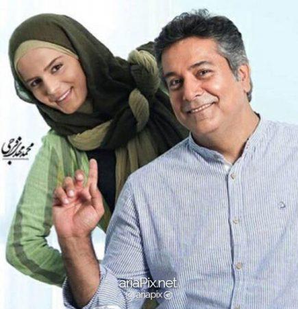 عکسهای غزاله اکرمی