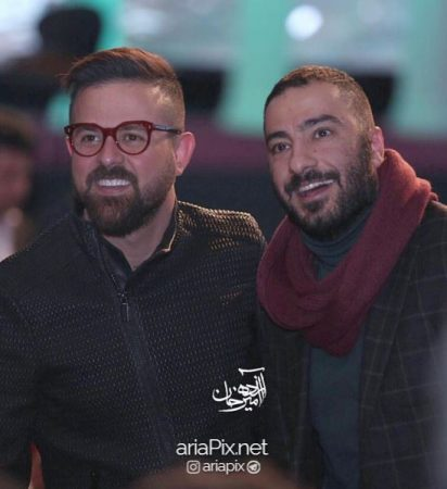 jashnvarefajr3605 412x450 - عکسهای بازیگران در افتتاحیه سی و ششمین جشنواره فیلم فجر 96