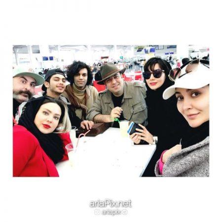 tatilatroyayi03 450x450 - خلاصه داستان و بازیگران سریال تعطیلات رویایی +تصاویر پشت صحنه