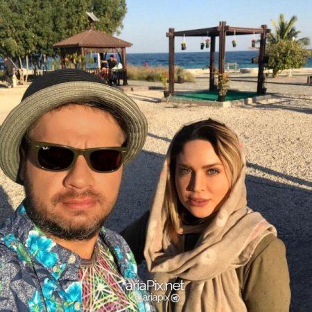 tatilatroyayi04 450x450 - خلاصه داستان و بازیگران سریال تعطیلات رویایی +تصاویر پشت صحنه