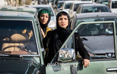 بازیگران زن سریال ممنوعه