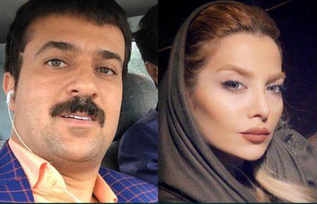 mona faezpoor 450x290 - بیوگرافی احمد مهرانفر و همسرش +گفتگو و عکسها