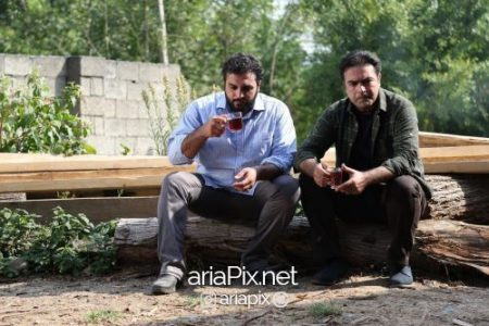 rahobirah series01 450x300 - خلاصه داستان و بازیگران سریال راه و بیراه +تصاویر