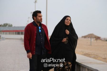 rahobirah series03 450x300 - خلاصه داستان و بازیگران سریال راه و بیراه +تصاویر
