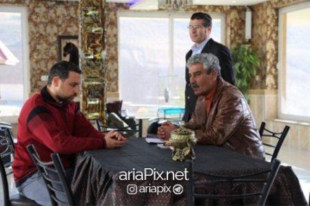 rahobirah series06 450x300 - خلاصه داستان و بازیگران سریال راه و بیراه +تصاویر
