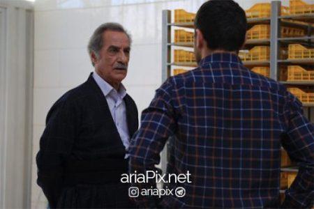 rahobirah series07 450x300 - خلاصه داستان و بازیگران سریال راه و بیراه +تصاویر