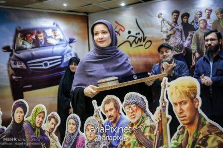 taghdir paytakh5 03 450x300 - عکسهای مراسم تقدیر از بازیگران و عوامل سریال پایتخت ۵