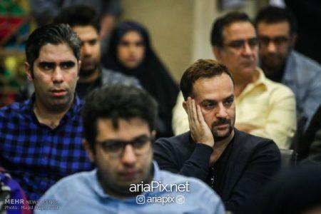 taghdir paytakh5 10 450x300 - عکسهای مراسم تقدیر از بازیگران و عوامل سریال پایتخت ۵
