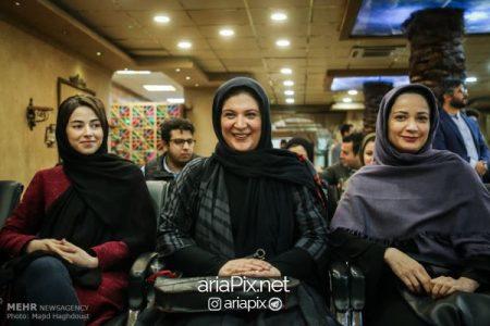 taghdir paytakh5 11 450x300 - عکسهای مراسم تقدیر از بازیگران و عوامل سریال پایتخت ۵