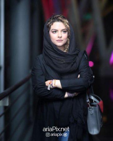 doniamadani03 360x450 - بیوگرافی دنیا مدنی و همسرش +عکسهای اینستاگرامی اش (نقش فرناز در رهایم نکن)