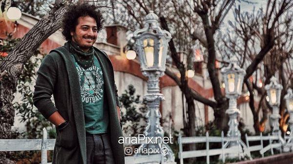 erfanebrahimi02 - بیوگرافی عرفان ابراهیمی بازیگر نقش بهنام در سریال آنام +تصاویر