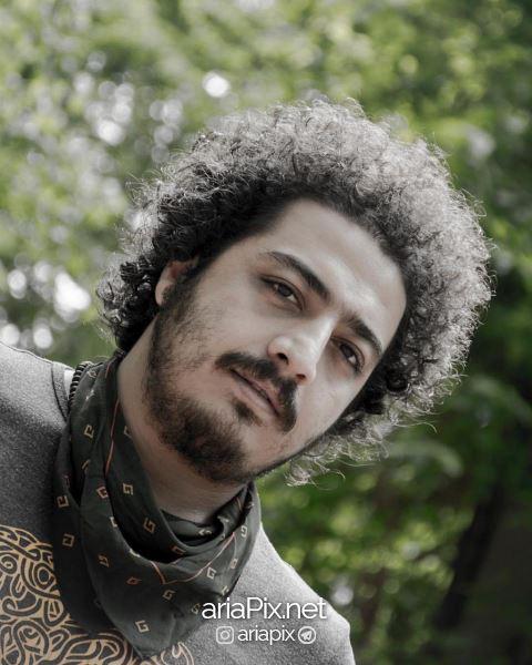 erfanebrahimi04 - بیوگرافی عرفان ابراهیمی بازیگر نقش بهنام در سریال آنام +تصاویر