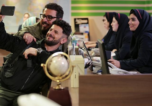 قسمت دوم ساخت ایران