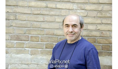 کمال تبریزی کارگردان ما همه با هم هستیم