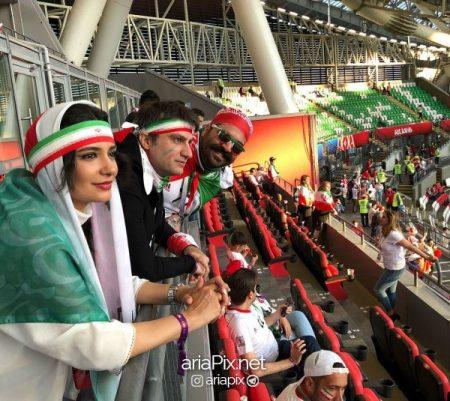 لیندا کیانی جام جهانی