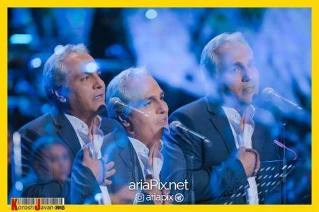 کنسرت مهران مدیری