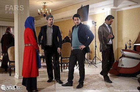 خلاصه داستان و بازیگران فصل دوم سریال آوای باران +زمان پخش